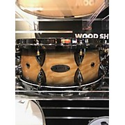 Orange County Drum & Percussion 6X14 Percussion Maple Snare Drum