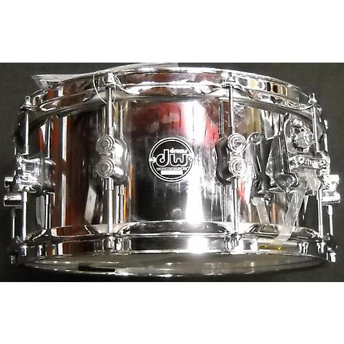 DW 6X14 Performance Series Steel Snare Drum