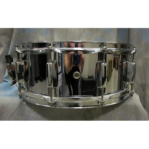 Rogers 6X14 Powertone Drum Chrome 13