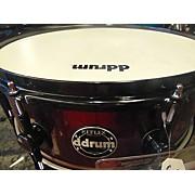 Ddrum 6X14 Reflex Snare Drum