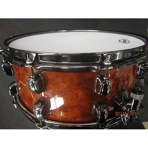 Tama 6X14 SLP G-BUBINGA SNARE Drum