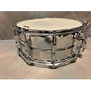 Yamaha 6X14 STAGE CUSTOM STEEL SNARE Drum
