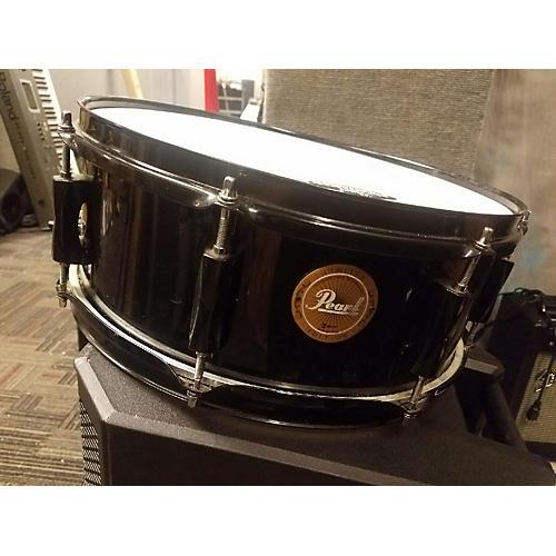 Pearl 6X14 Sensitone Snare Drum