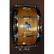 Pork Pie 6X14 Signature Gum Wood Snare Drum