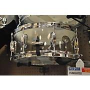 Tama 6X14 Silverstar Snare Drum