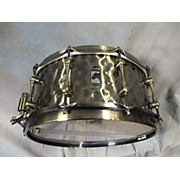 Mapex 6X14 Sledgehammer Black Panther Snare Drum