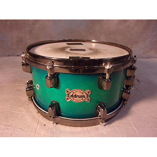 Ddrum 6X14 Snare Drum-thumbnail