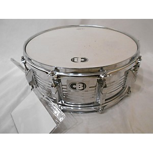 Pre-owned CB Percussion 6X14 Snare Drum by CB Percussion