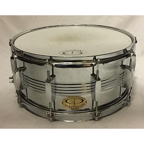 GP Percussion 6X14 Snare Drum