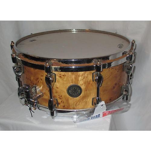 Tama 6X14 Starphonic Snare Drum-thumbnail