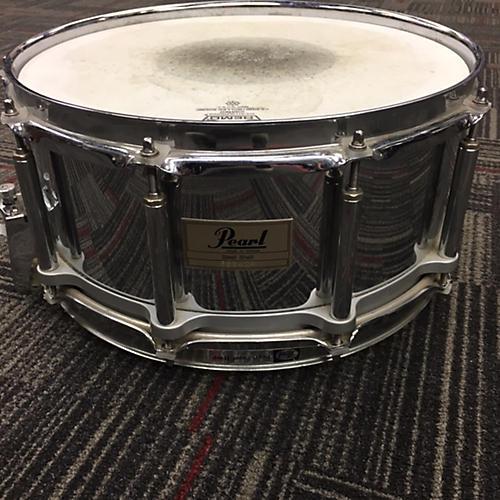 Pearl 6X14 Steel Shell Drum-thumbnail