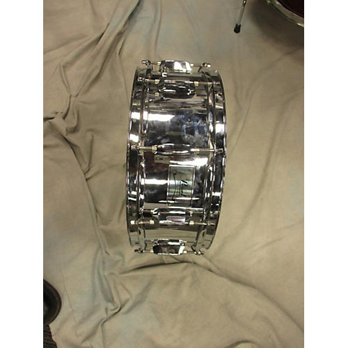 Pearl 6X14 Steel Shell Drum-thumbnail