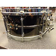 SJC Drums 6X14 Steel Snare Drum Drum