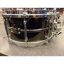SJC Drums 6X14 Steel Snare Drum Drum