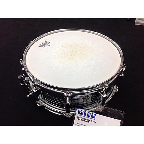 In Store Used 6X14 Steel Snare Drum
