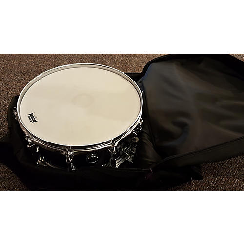 Yamaha 6X14 Student Model Snare Drum, Stand And Backpack Drum-thumbnail