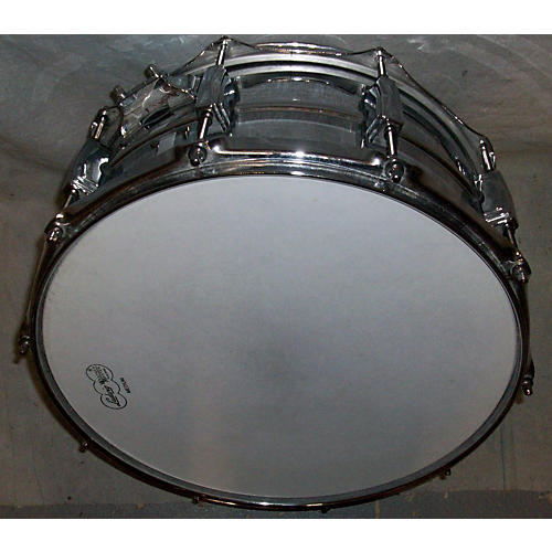 Ludwig 6X14 Supraphonic Snare Drum