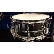 Ludwig 6X14 Symphonic Steel Drum