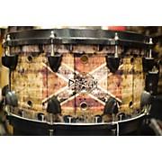Ddrum 6X14 TRAVIS SMITH EDITION Drum