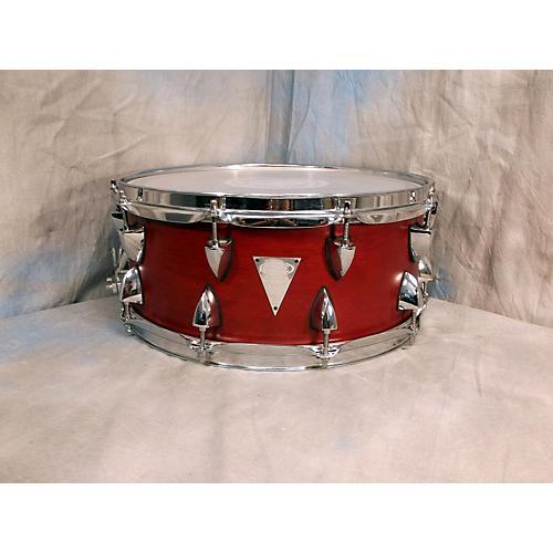 In Store Used 6X14 Venice Drum