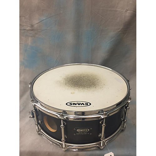Orange County Drum & Percussion 6X14 Vented Maple Snare Drum-thumbnail