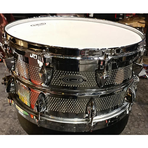 Orange County Drum & Percussion 6X14 Vented Snare Drum-thumbnail