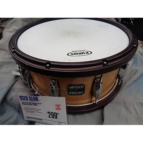 Gretsch Drums 6X14 Wood Drum-thumbnail