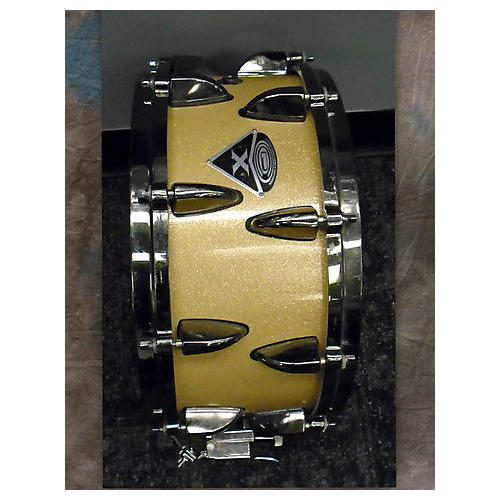 Orange County Drum & Percussion 6X14 X Maple Snare Drum Drum-thumbnail