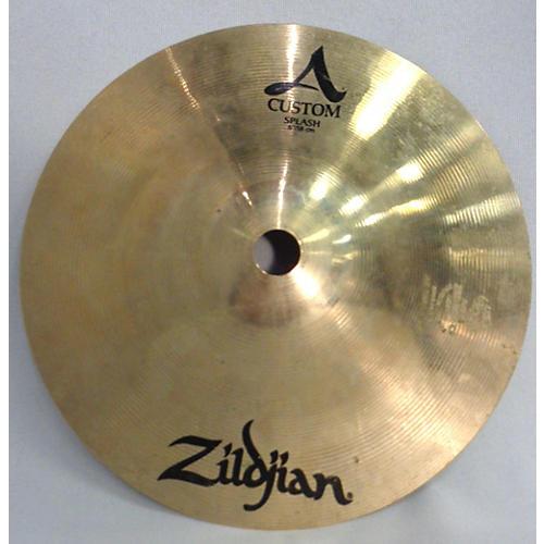 Zildjian 6in A Custom Splash Cymbal