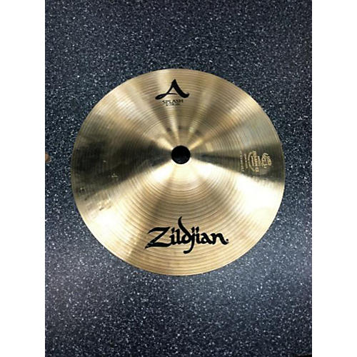 Zildjian 6in A Splash Cymbal-thumbnail