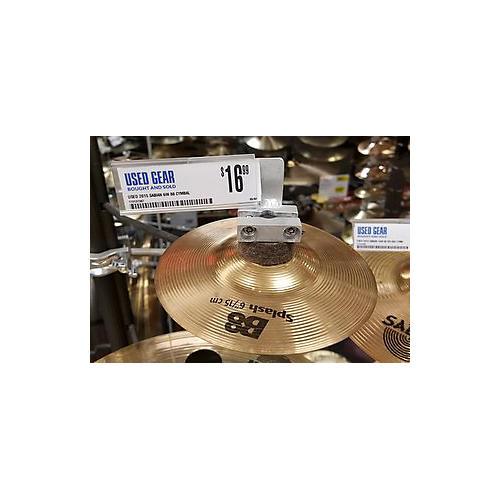 Sabian 6in B8 Cymbal