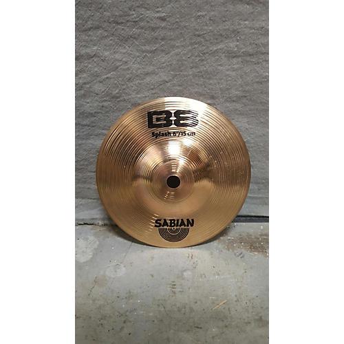 Sabian 6in B8 Splash Cymbal-thumbnail