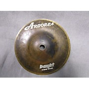 Arborea 6in Knight Series Splash Cymbal