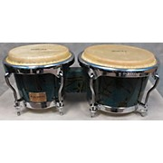 Tycoon Percussion 6in Master Series Bongos Bongos