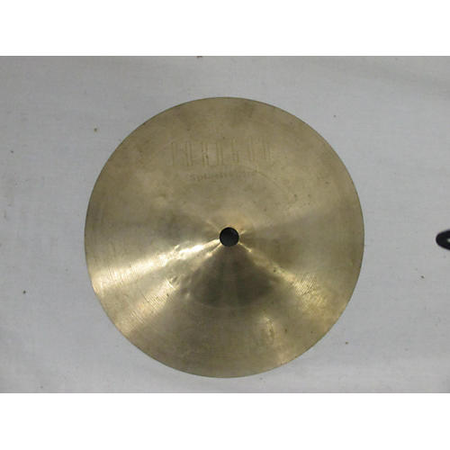 Sabian 6in Paragon Splash Brilliant Cymbal