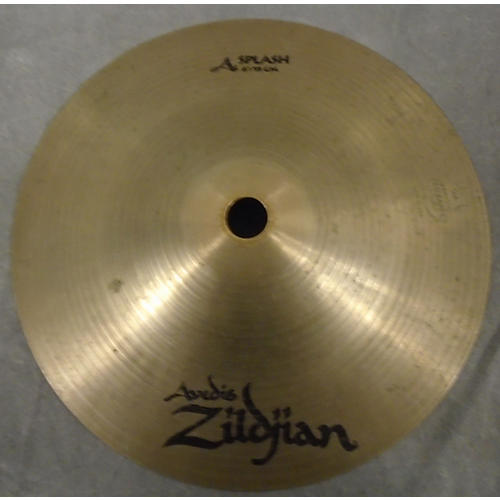 Zildjian 6in Splash Cymbal