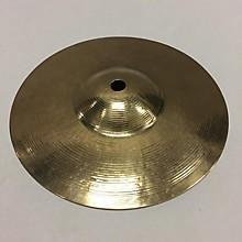 Agazarian 6in Traditional Splash Cymbal