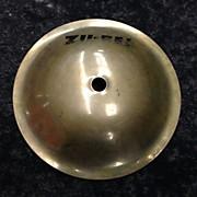 Zildjian 6in Zil Bel Cymbal