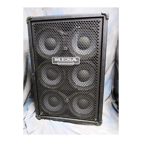 In Store Used 6x10 Bass Bass Cabinet