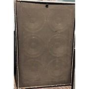 Traynor 6x10 Bass Cabinet