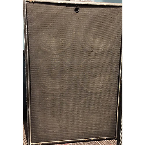 Traynor 6x10 Bass Cabinet-thumbnail
