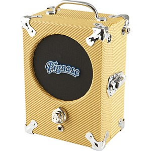 Pignose 7-100 Special Edition 5 Watt 1x5 Guitar Combo Amp by Pignose