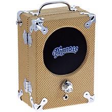 Pignose 7-100TW 5W 1x5 Tweed Portable Guitar Combo Amplifier Level 1