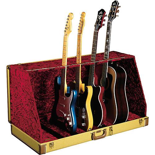 Fender 7 Guitar Case Stand-thumbnail