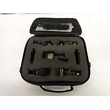 CAD 7 Mic Pack Drum Microphone