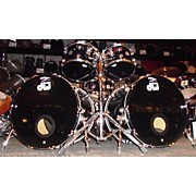 DW 7 Piece COLLECTORS MAPLE VLT Drum Kit