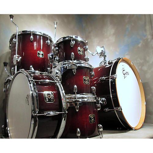 Gretsch Drums 7 Piece Catalina Maple Drum Kit
