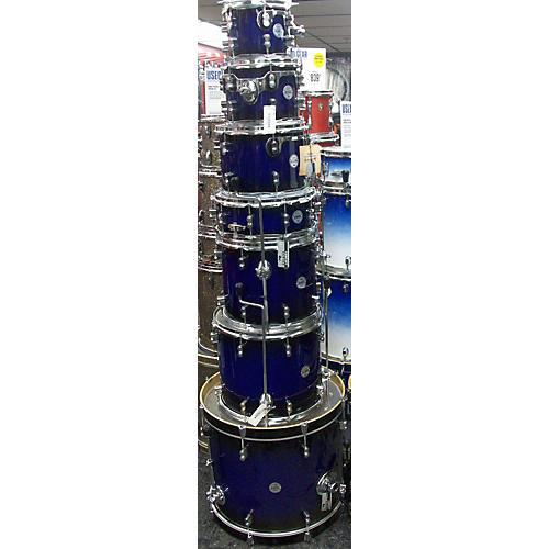PDP by DW 7 Piece Concept Maple Drum Kit-thumbnail