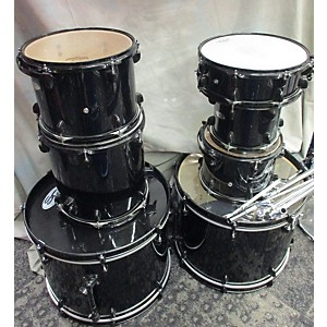 Pre-owned Sound Percussion Labs 7 Piece Drum Kit Drum Kit