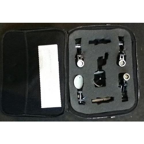 CAD 7 Piece Drum Mic Set Drum Microphone-thumbnail